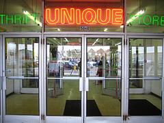Unique  by back_garage  flickr