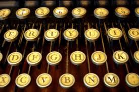 typing keyboarding