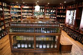 apothecary-definition